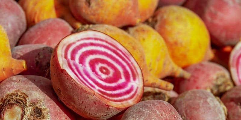 can you juice raw beets