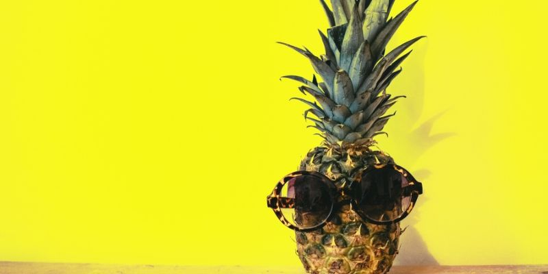 can you juice pineapple