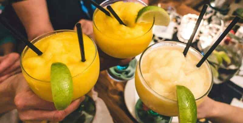 How To Make Margaritas With Jose Cuervo Mix
